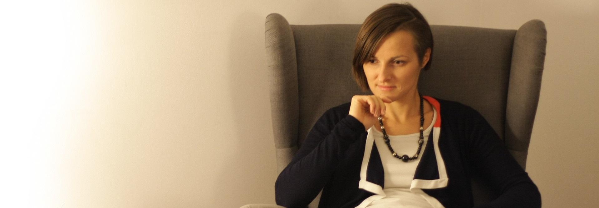 Alina Lorek psycholog wrocław psychoterapia o mnie